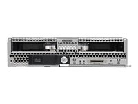 Cisco UCS Smart Play 8 B200 M4 Value Plus Expansion Pack - blad - Xeon E5-2670V3 2.3 GHz - 256 GB - 0 GB UCS-EZ8-B200M4-VP