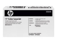 HP Toner Collection Unit - uppsamlare för tonerspill CE265A
