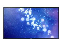 "Samsung DM75E - 75"" Klass - DME Series LED-skärm - digital skyltning - 1080p (Full HD) 1920 x 1080 LH75DMEPLGC/EN"