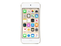 Apple iPod touch - 7:e generation - digital spelare - Apple iOS 12 - 32 GB - guld MVHT2KS/A