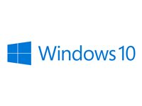 Windows 10 Pro - Licens - 1 licens - Ladda ner - ESD - 32/64-bit - All Languages FQC-09131