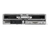 Cisco UCS Smart Play 8 B200 M4 Entry Expansion Pack - blad - Xeon E5-2630V3 2.4 GHz - 128 GB - 0 GB UCS-EZ8-B200M4-E