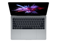 "Apple MacBook Pro with Retina display - 13.3"" - Core i5 - 16 GB RAM - 128 GB flashlagring MPXQ2KS/A_Z0UH_04_SE_CTO"