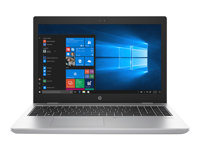 "HP ProBook 650 G4 - 15.6"" - Core i5 8250U - 8 GB RAM - 256 GB SSD - svensk 3UP72EA#AK8"