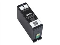 Dell - Hög kapacitet - svart - original - bläckpatron - för All-in-One Wireless Printer V525w, V725w 592-11811