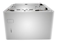 HP pappersmagasin - 1500 ark F2G73A